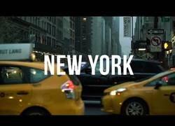Enlace a Una visita a Nueva York en Slow Motion