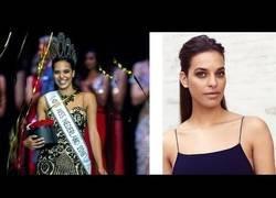 Enlace a Ella es Rahima Ayla Dirkse, es la nueva Miss Holanda y está sorprendiendo a todos por su extrema belleza