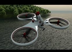 Enlace a 15 inventos que te harán volar