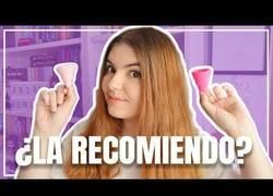 Enlace a ¿Cómo usar una copa menstrual?