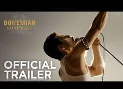 Enlace a Desvelan el primer tráiler completo de la esperada Bohemian Rhapsody