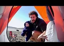 Enlace a Ir de camping con un bebé no es nada fácil y aquí los pasos a seguir para no morir en el intento