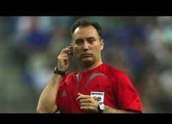 Enlace a Brutal explicación del árbitro que expulsó a Zidane por el cabezazo a Materazzi