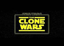 Enlace a Trailer de la nueva temporada de Star Wars: The Clone Wars