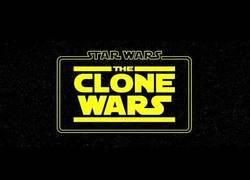 Enlace a Trailer de la nueva temporada de Star Wars: The Clone Wars