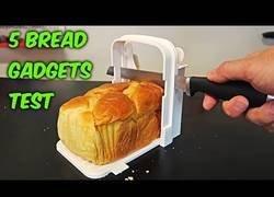Enlace a Cinco gadgets para usar con el pan que deberías probar alguna vez
