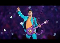 Enlace a Recordemos la gran interpretación de Prince durante la SuperBowl