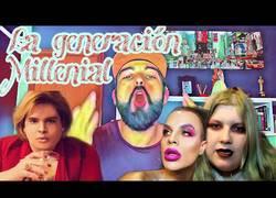 Enlace a La generación Millenial: los estafados