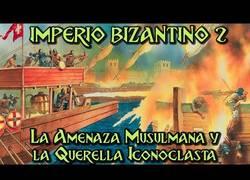 Enlace a Bizantinos contra los Califatos