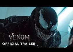 Enlace a Venom estrena nuevo tráiler que te deja con unas ganas infinitas de ir al cine a ver la película