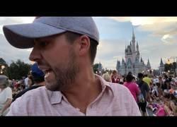 Enlace a El resumen de los padres cuando están de visita en Disney