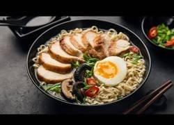 Enlace a La receta más simple para hacer un ramen delicioso
