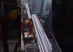 Enlace a El que no ha trabajado en Malaysia no sabe lo que es el riesgo