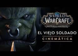 Enlace a Blizzard sigue demostrando que no tiene rival en el mundo de las cinemáticas de videojuegos