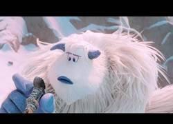 Enlace a Ya tenemos aquí el tráiler final de Smallfoot antes de su estreno en cines