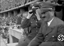 Enlace a ¿Qué sustancias tomó Hitler en los Juegos Olímpicos de 1936 para estar así?
