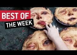 Enlace a Los mejores vídeos que hemos podido disfrutar esta semana en la red