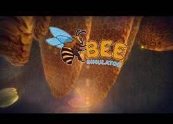 Enlace a Crean un simulador en el que debes ser una abeja y comportarte como ella