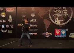 Enlace a Este es Evan Nagao y este es su espectacular show que ha dejado con la boca abierta a todo el mundo en la final mundial de Yo-Yo