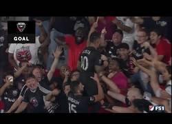 Enlace a Rooney fabrica uno de los mejores goles de la historia vividos en la MLS
