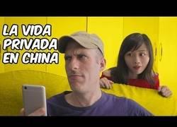 Enlace a La privacidad en China