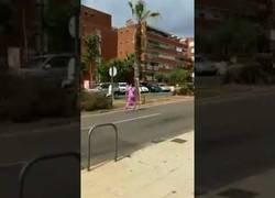 Enlace a Un turista huye totalmente desnudo del hospital de Ibiza