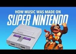 Enlace a Así se hacía la música para la Super Nintendo [Inglés]