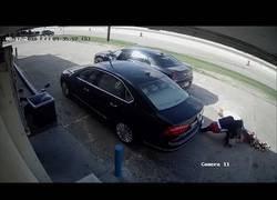 Enlace a El brutal robo en Texas con atropello incluído para robar 75.000$