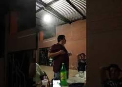 Enlace a Los peligrosos juegos que se hacen en México con amigos