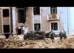 Enlace a Batalla de Stalingrado a color (perspectiva alemana)