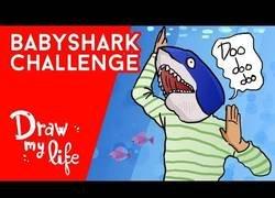 Enlace a ¿Cómo se hace el nuevo reto viral Baby Shark Challenge?