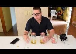 Enlace a Manual básico para crear cloroformo con un 92% de pureza
