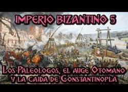 Enlace a La caída de Constantinopla, el asedio más épico de la historia