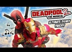 Enlace a Deadpool The Musical 2 - Ultimate Disney Parody!