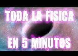Enlace a Toda la física en 5 minutos