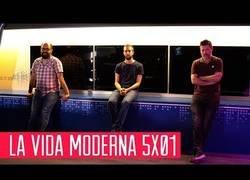 Enlace a La Vida Moderna ha vuelto con nueva temporada y este es el primer programa (5X01)