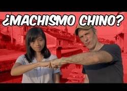 Enlace a Machismo y sexismo en China