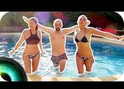 Enlace a Formas de salir de la piscina