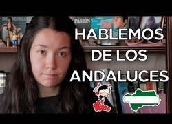 Enlace a Esta chica crea polémica en redes sociales con su vídeo criticando a los andaluces