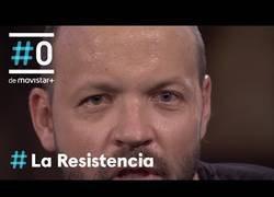 Enlace a La aparición estelar de Miguel Noguera en La Resistencia
