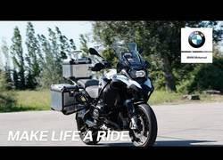 Enlace a Presentan un autopilot para motos que pretende revolucionar el mercado