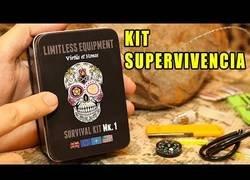 Enlace a El kit de supervivencia más pequeño y completo
