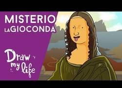 Enlace a Los secretos de la Gioconda: lo que esconde la Mona Lisa