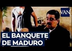 Enlace a Maduro, ese gran presidente