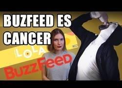 Enlace a La cultura Buzzfeed