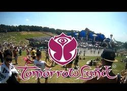 Enlace a Tomorrowland desde dentro!