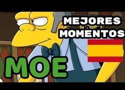 Enlace a Moe siempre en nuestros corazónes  /mejores momentos/