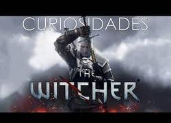 Enlace a Curiosidades del Universo The Witcher