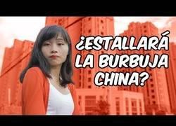 Enlace a Burbuja inmobiliaria china