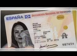 Enlace a Importante aviso de la Guardia Civil sobre el DNI